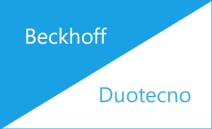 New drivers Beckhoff and Duotecno