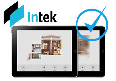 new graphic interfaces from iRidium mobile partner