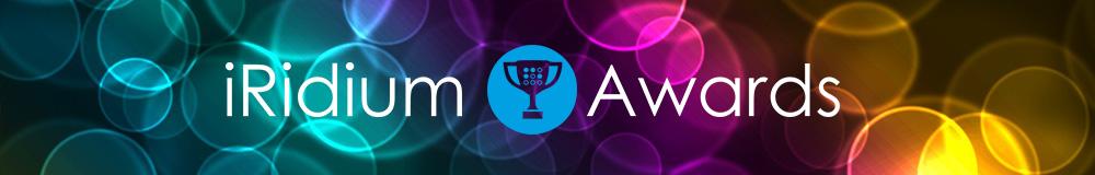 iRidium Awards 2015