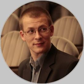 Pavel Garin