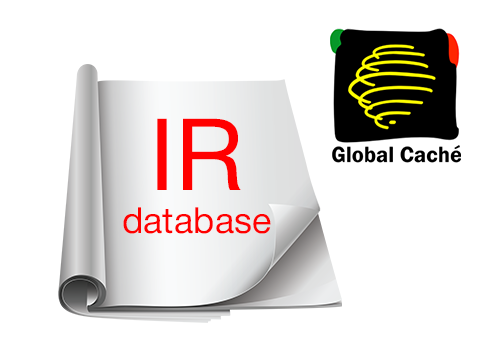 New IR Database from Global Caché.png